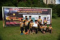 DIALOG gives Lanjan Tigers a roaring boost in rugby
