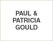 Paul & Patricia Gould