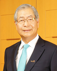 Tan Sri Dr. Ngau Boon Keat