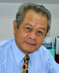 Datuk Yaacob Bin Md Amin