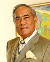 Tan Sri Dato' Seri Megat Najmuddin Bin Dato' Seri Dr Hj Megat Khas