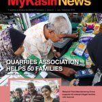 MyKasih Newsletter Issue 27