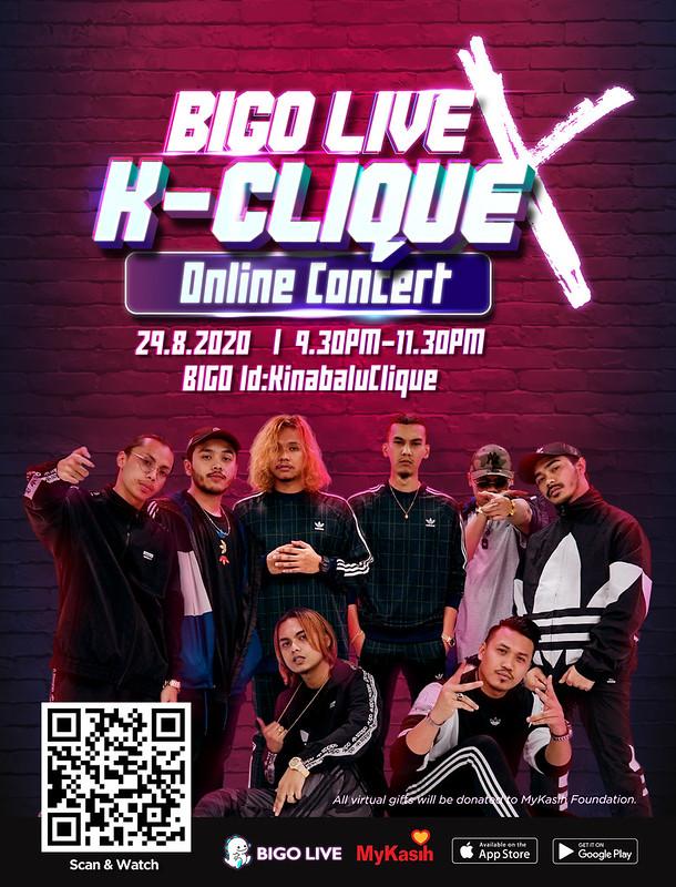 Bigo Concert