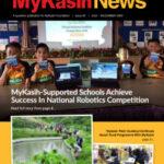 MyKasih Newsletter Issue 30