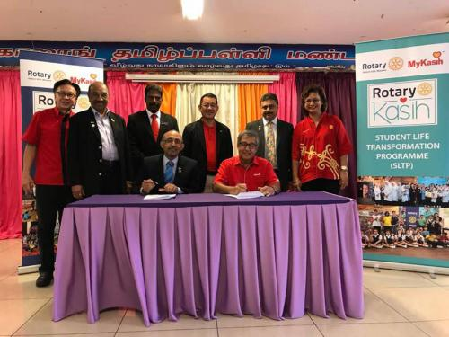 gallery rotary kasih enters 4th year 10