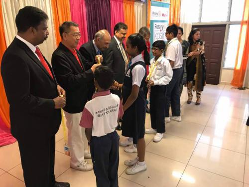 gallery rotary kasih enters 4th year 12