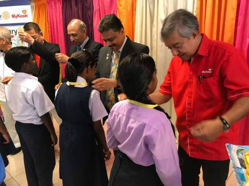 gallery rotary kasih enters 4th year 15