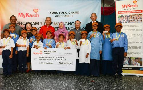gallery 20180720 contribution by mr yong 134 temuan children 04